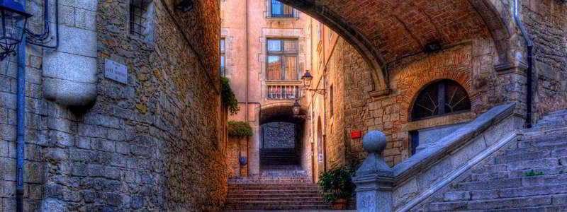 Actividades en la casa rural Costa Brava - Barrio Judío Girona
