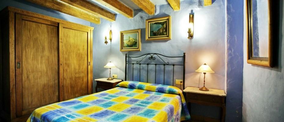 Villa Paller Mas Estrada galería de fotos interior