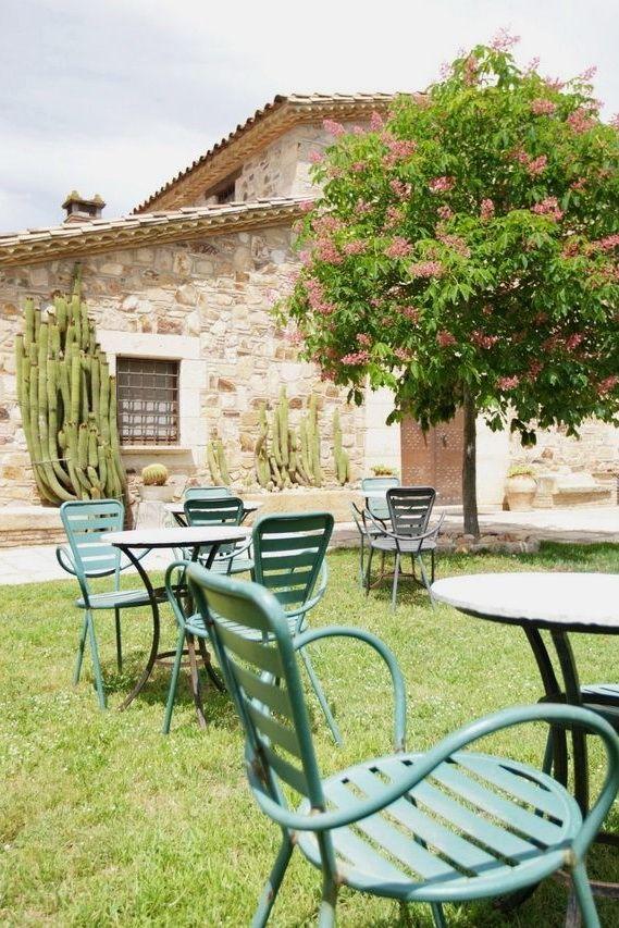 Casa rural costa brava para grupos cerca de barcelona for Casa rural 2 personas piscina privada
