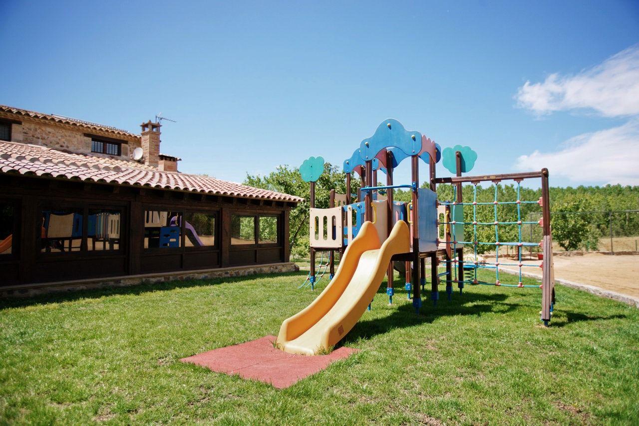Casa rural costa brava villa la belladona sils 32 personas - Casa rural 30 personas ...