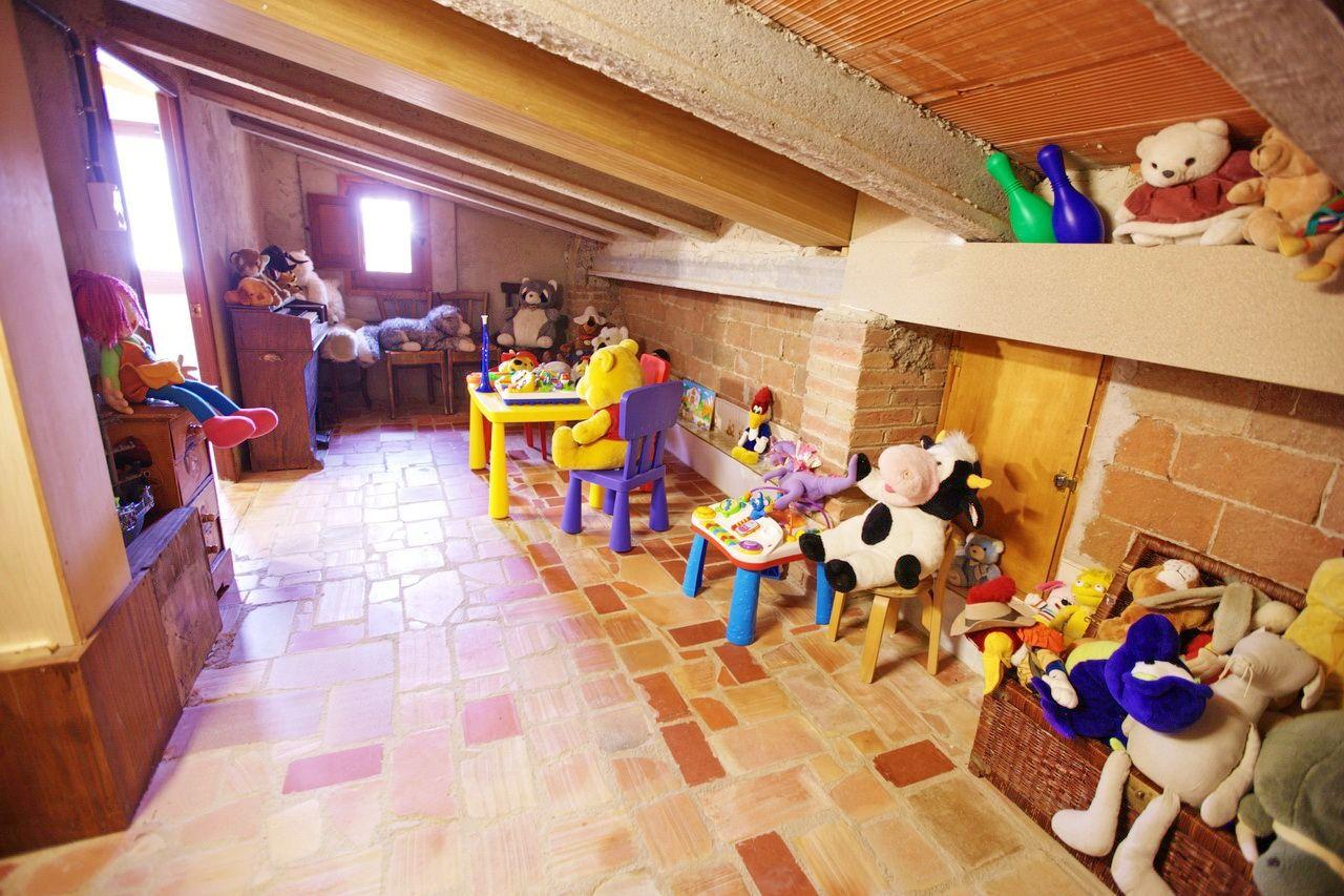 Casa rural costa brava villa mas figueres sils 32 personas - Casa rural 30 personas ...