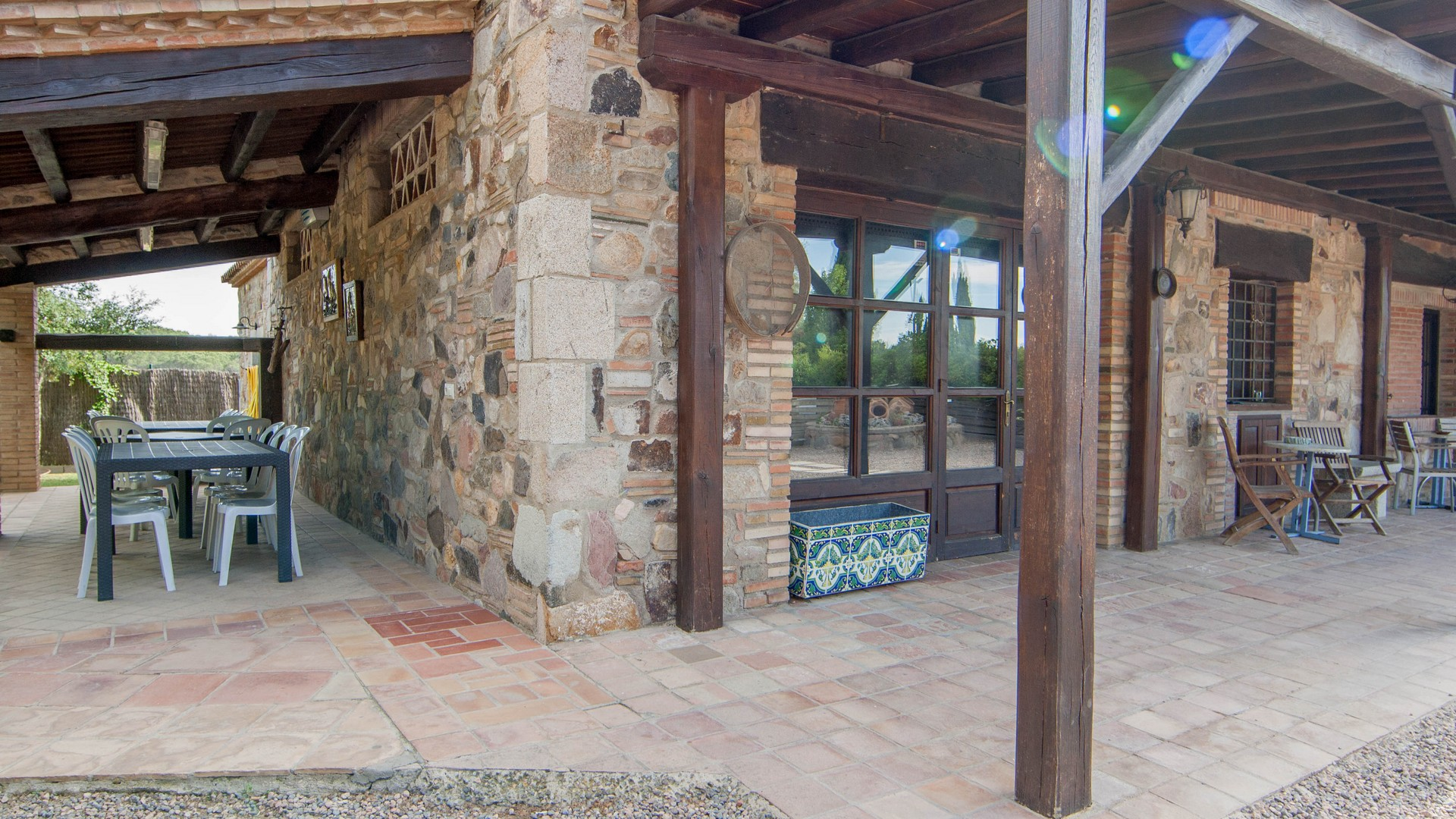 Galer a de fotos de Villa Paller Mas Estrada exterior