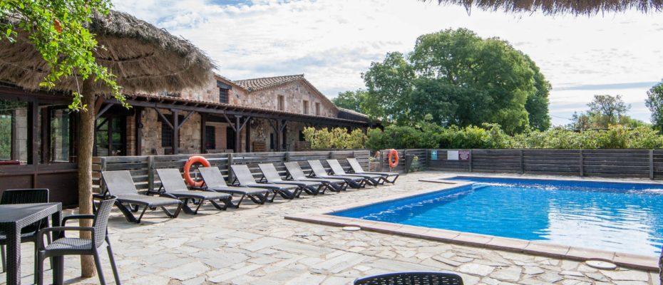 Villa Paller Mas Estrada galería de fotos exterior y barbacoa